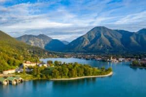 10 lugares que ver en Tegernsee 1