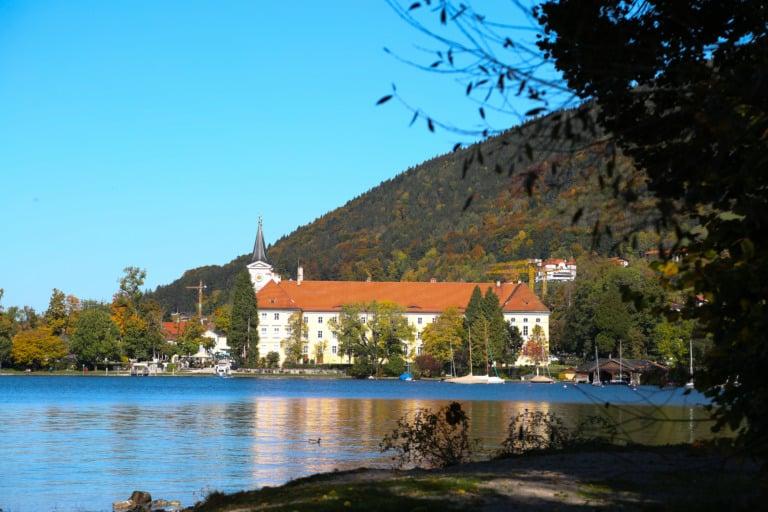 10 lugares que ver en Tegernsee 4