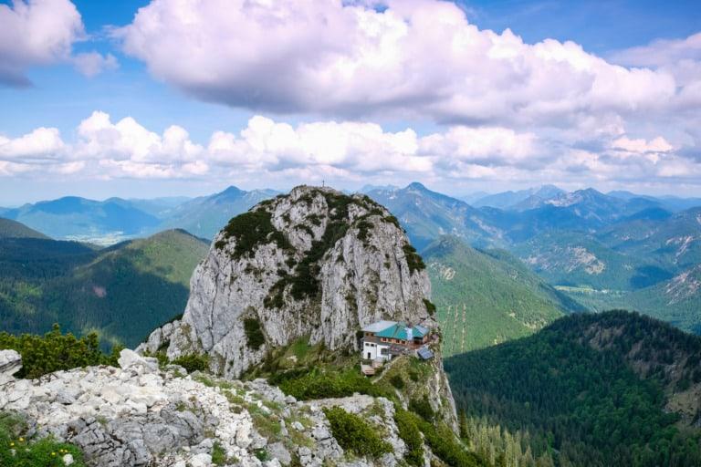 10 lugares que ver en Tegernsee 3