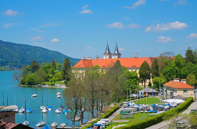 10 lugares que ver en Tegernsee 8
