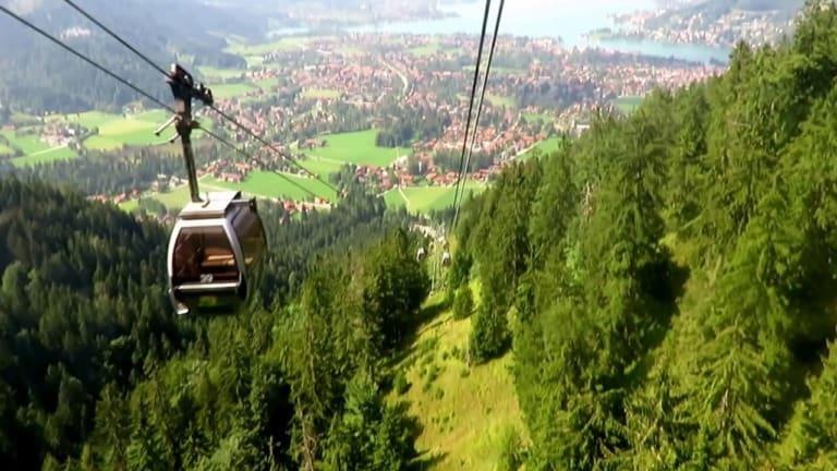 10 lugares que ver en Tegernsee 2
