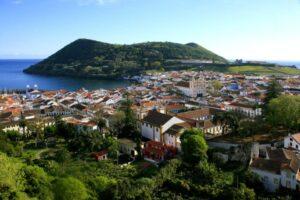 17 lugares que ver en Terceira 10