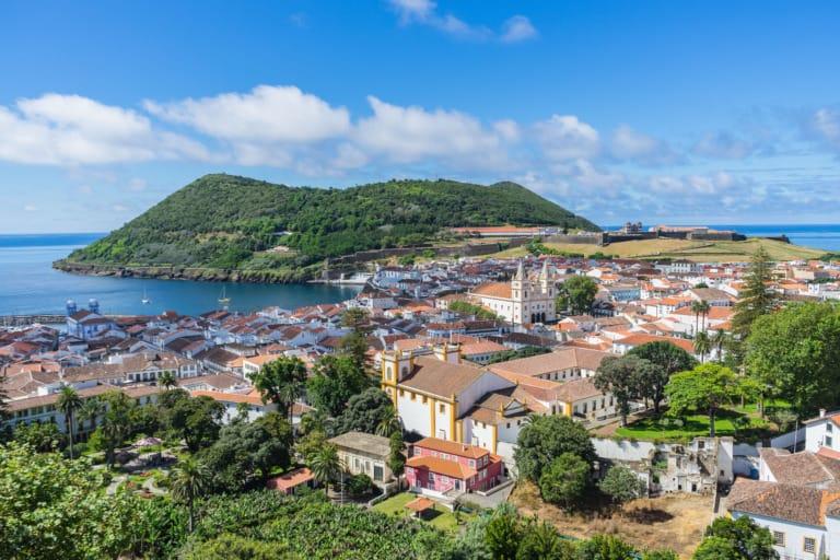 17 lugares que ver en Terceira 9