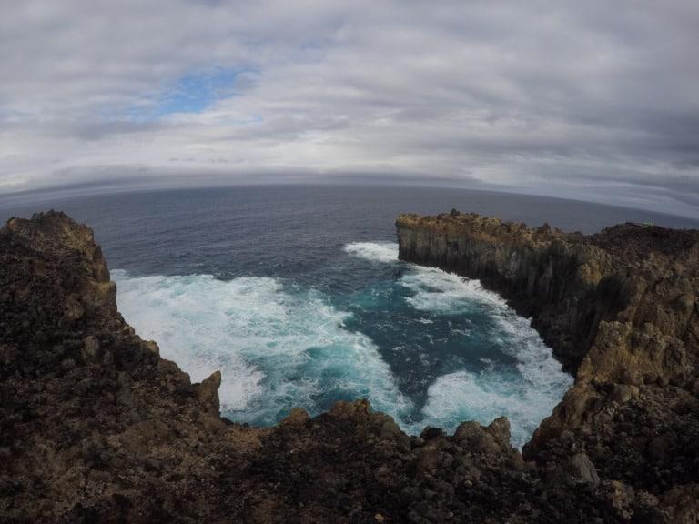 17 lugares que ver en Terceira 2