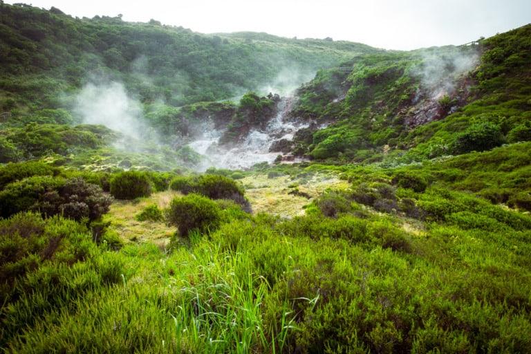 17 lugares que ver en Terceira 12