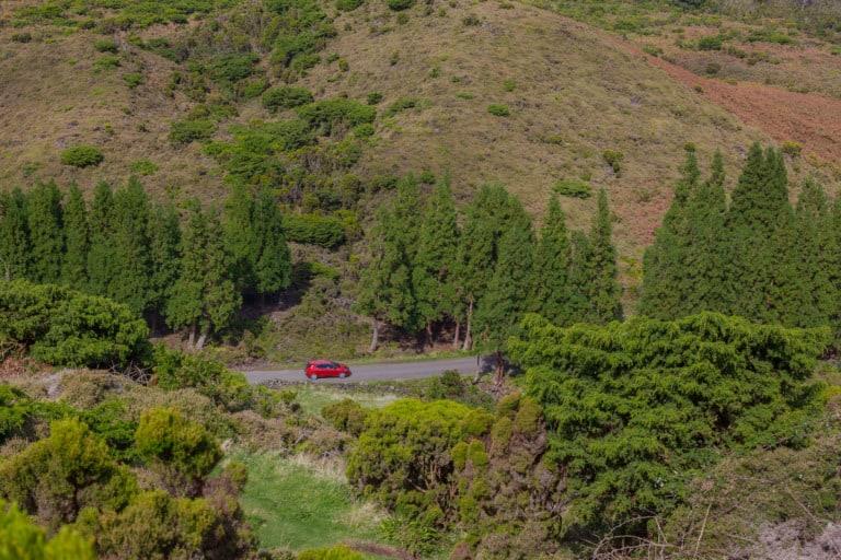 17 lugares que ver en Terceira 11