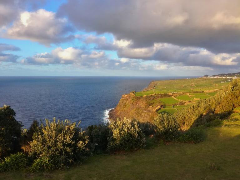 17 lugares que ver en Terceira 5