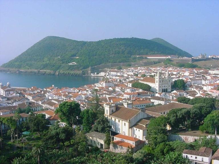 17 lugares que ver en Terceira 4