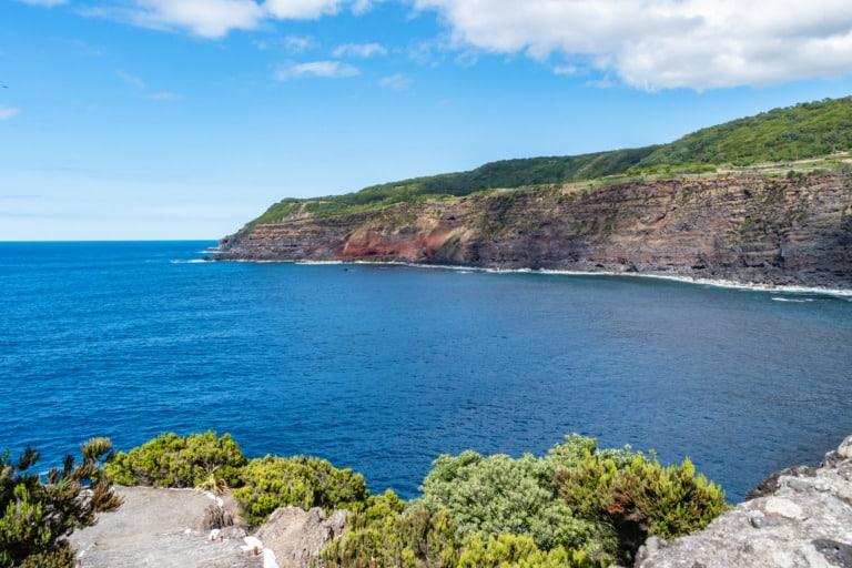 17 lugares que ver en Terceira 8