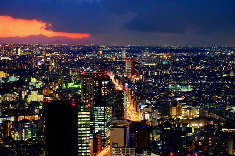 12 ciudades de Japón más bonitas 1