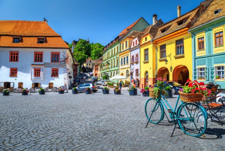 10 lugares que ver en Transilvania 8