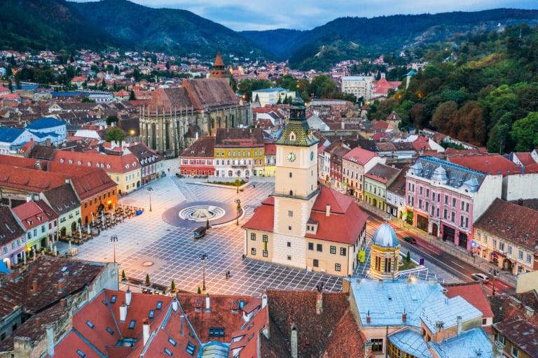 10 lugares que ver en Transilvania 4