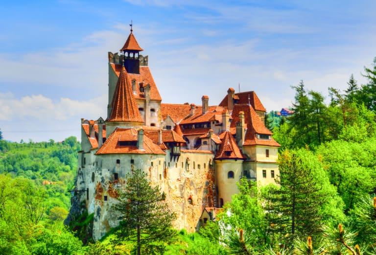 10 lugares que ver en Transilvania 5