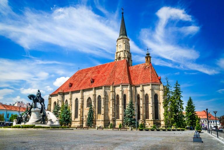 10 lugares que ver en Transilvania 11