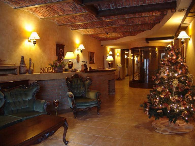 10 lugares que ver en Transilvania 3