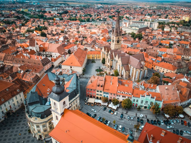 10 lugares que ver en Transilvania 10
