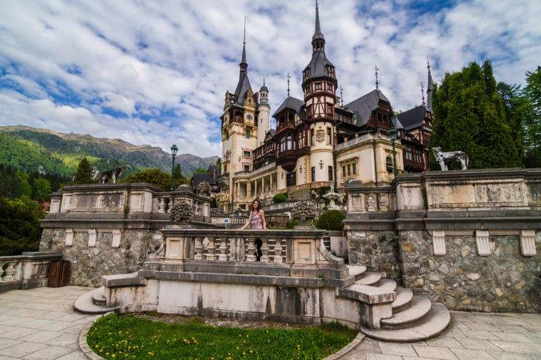 10 lugares que ver en Transilvania 9