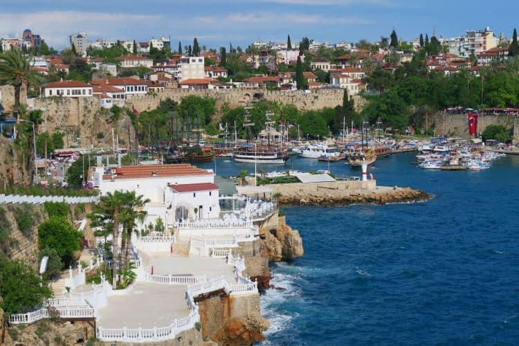 21 lugares que ver en Turquía 7