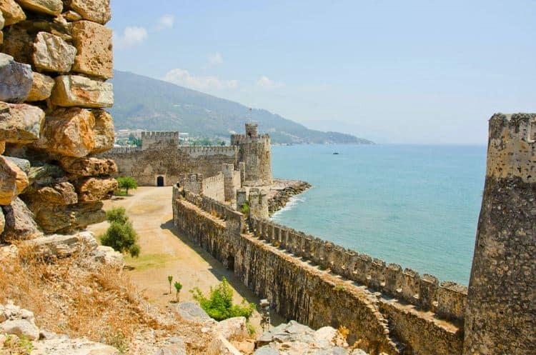 21 lugares que ver en Turquía 11