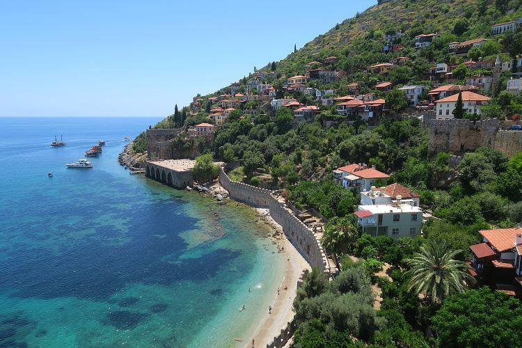 21 lugares que ver en Turquía 10