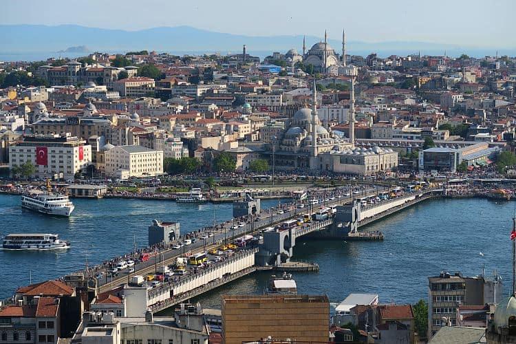 21 lugares que ver en Turquía 16