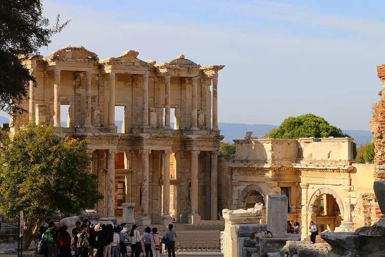 21 lugares que ver en Turquía 12