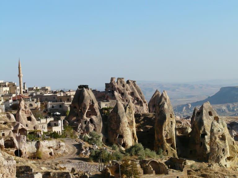 21 lugares que ver en Turquía 9