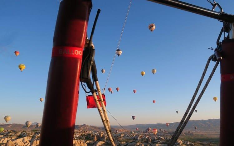 21 lugares que ver en Turquía 14