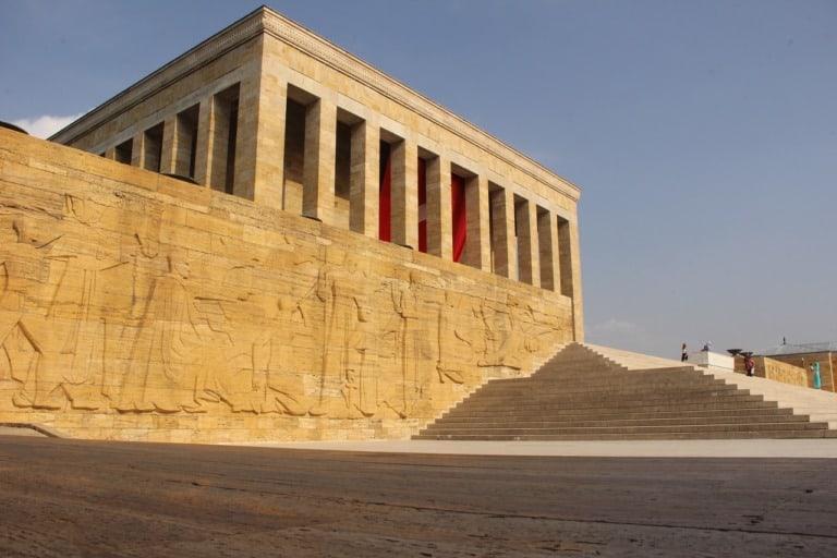 21 lugares que ver en Turquía 17
