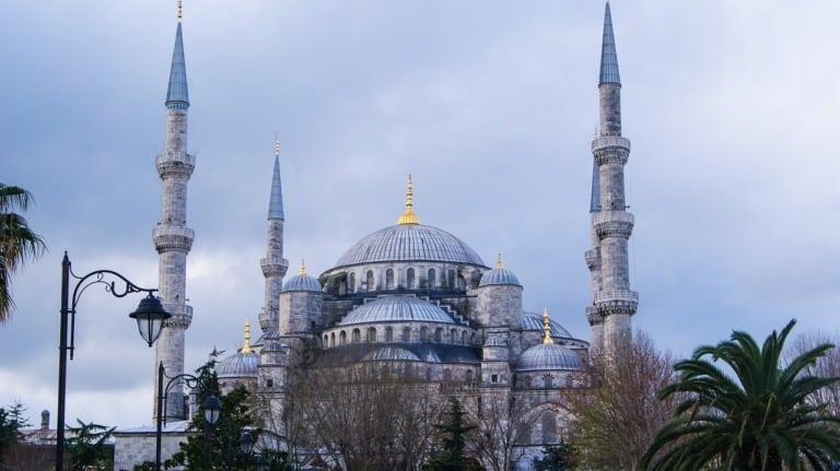 21 lugares que ver en Turquía 1