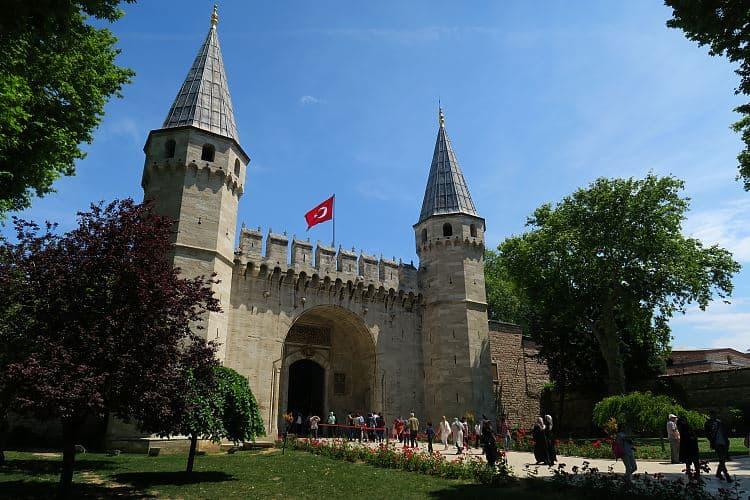 21 lugares que ver en Turquía 3