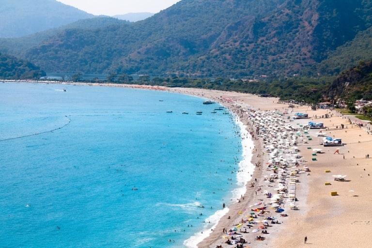 21 lugares que ver en Turquía 21