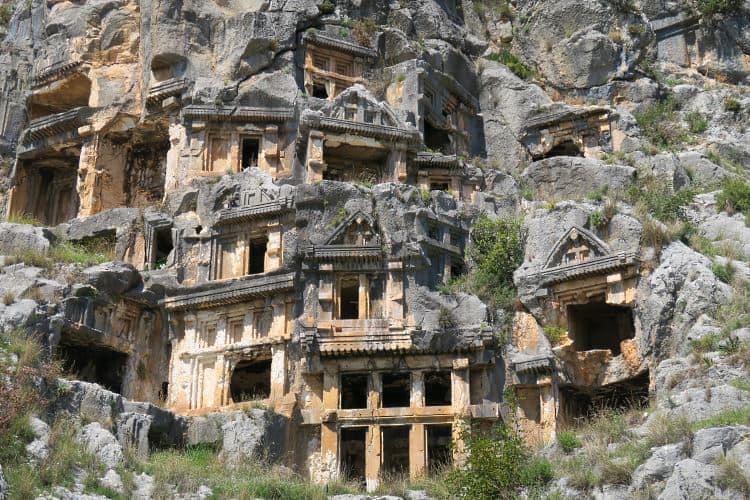21 lugares que ver en Turquía 15