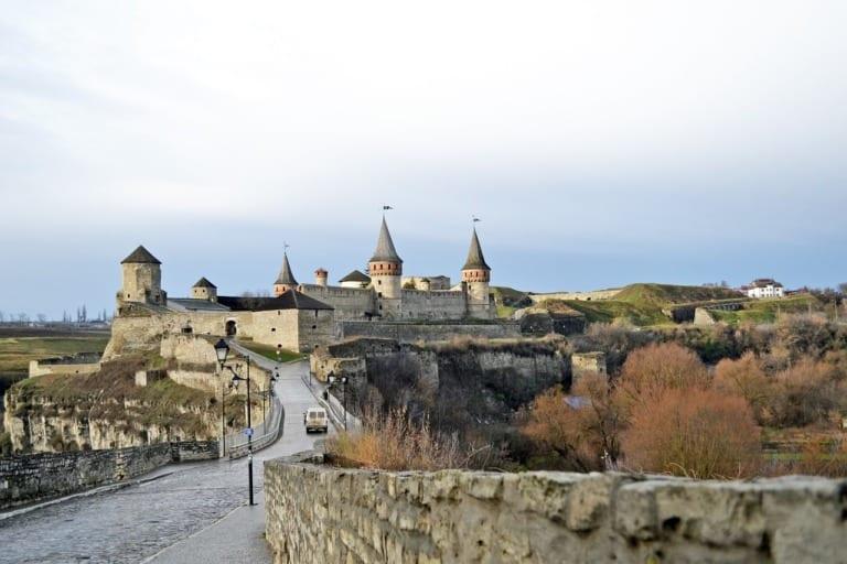 25 lugares que ver en Ucrania 9