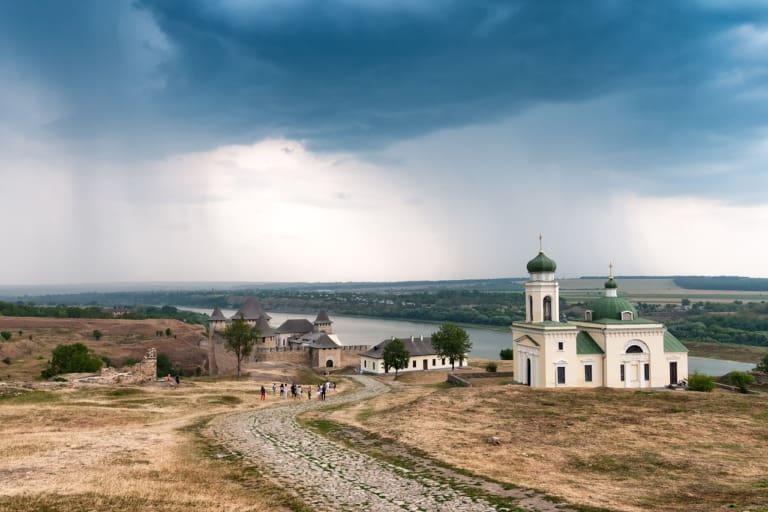 25 lugares que ver en Ucrania 11