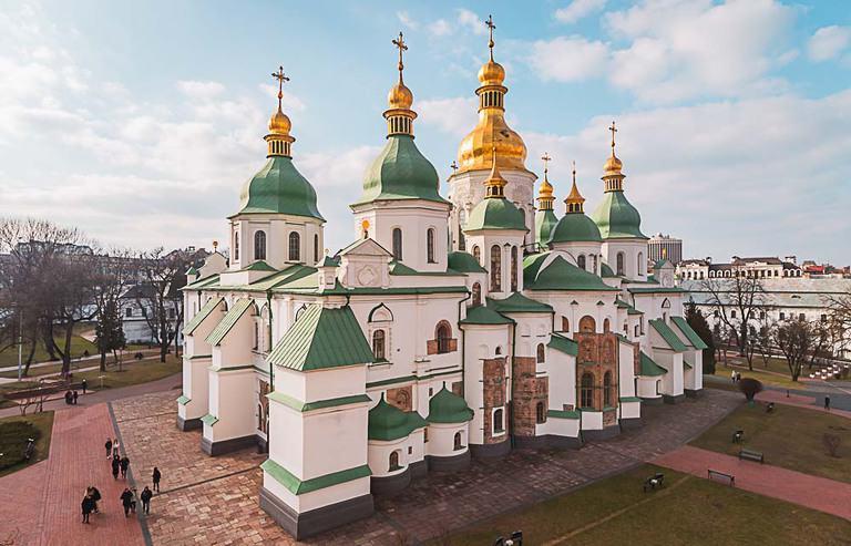 25 lugares que ver en Ucrania 1