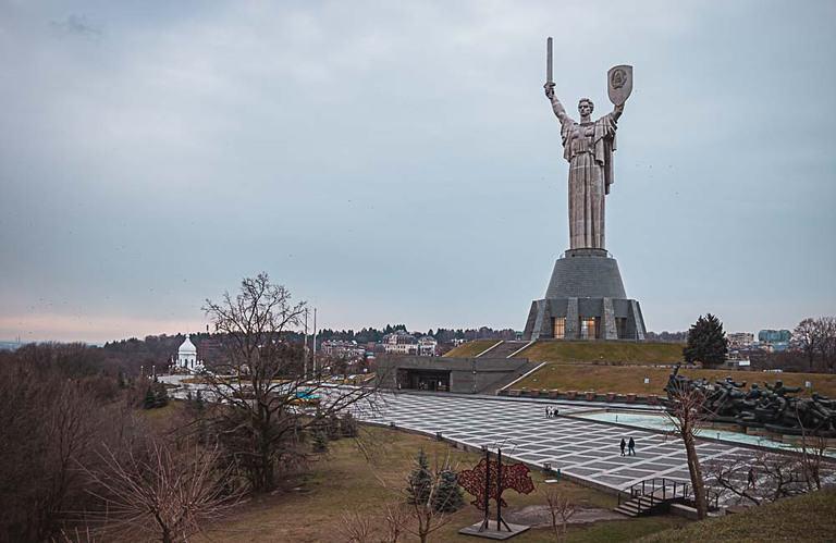 25 lugares que ver en Ucrania 18