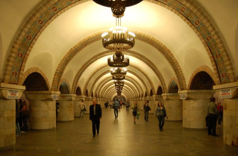 25 lugares que ver en Ucrania 21