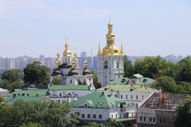 25 lugares que ver en Ucrania 12