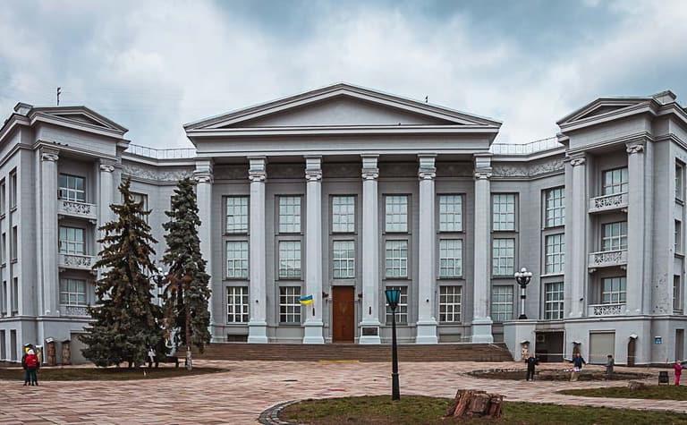 25 lugares que ver en Ucrania 23