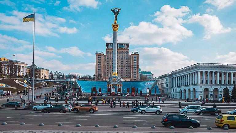 25 lugares que ver en Ucrania 6