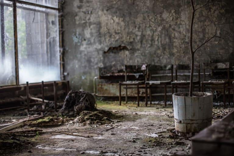 25 lugares que ver en Ucrania 4