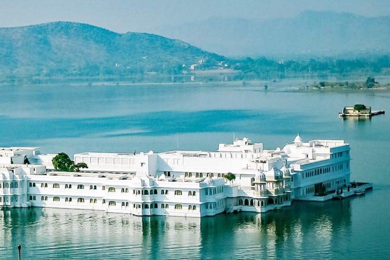10 ciudades de India más bonitas 5