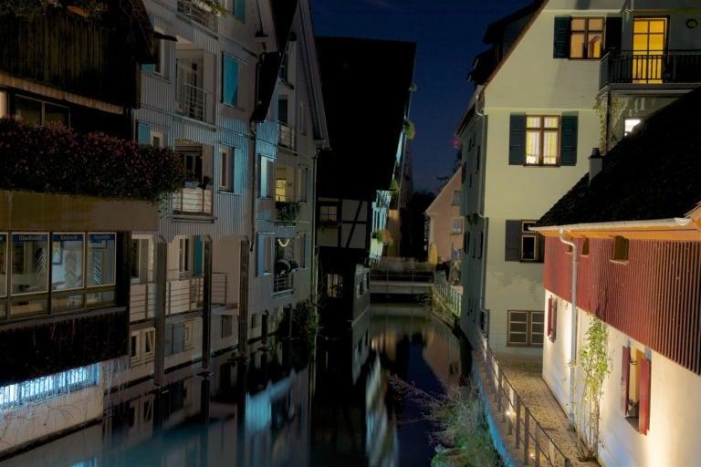 10 lugares que ver en Ulm 2