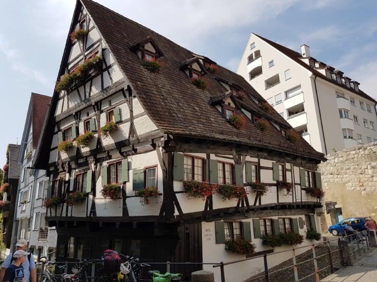 10 lugares que ver en Ulm 5