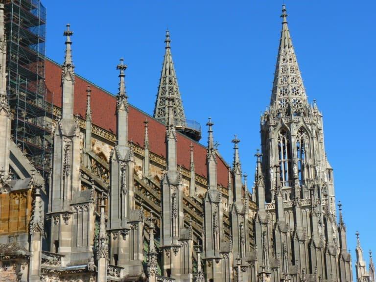 10 lugares que ver en Ulm 1