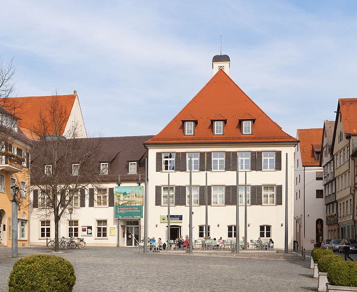 10 lugares que ver en Ulm 4