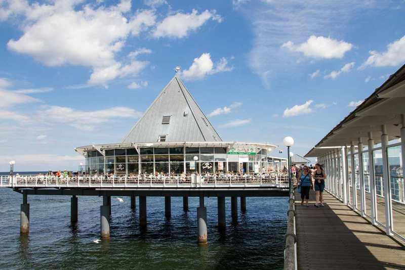 10 lugares que ver en Usedom 10