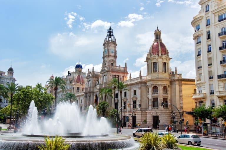 20 lugares que ver en Valencia 18