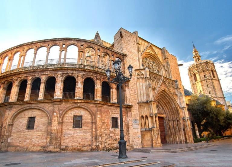 20 lugares que ver en Valencia 4